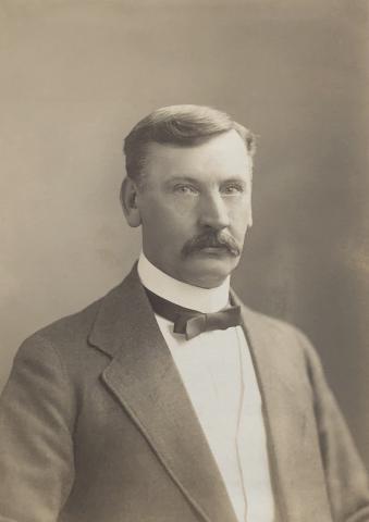WBro James Hall, PAGDC, PPGW